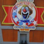 Coney Island - Circus Coaster - 002