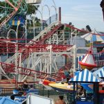 Coney Island - Circus Coaster - 005