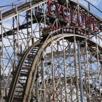 Coney Island - Cyclone - 001