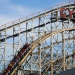 Coney Island - Cyclone - 006