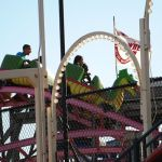 Coney Island - Sea serpent - 002