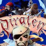 Djurs Sommerland - Piraten - 001