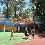 Dreamworld Goldcoast - 051