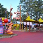 Dreamworld Goldcoast - 086