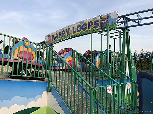Happy Loops @ Energylandia