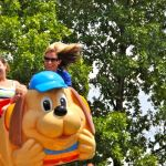 Holiday World - Howler - 004