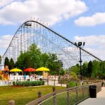 Holiday World - The Voyage - 038