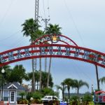 Kemah Boardwalk - 001