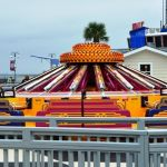 Kemah Boardwalk - 012