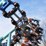 Movie Park Germany - Jimmy Neutrons Atomic Flyer - 006