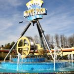 Movie Park Germany - 001