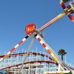Santa Cruz Beach Boardwalk - 025