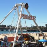 Santa Cruz Beach Boardwalk - 029