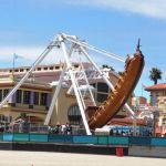 Santa Cruz Beach Boardwalk - 032