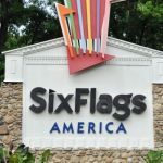 Six Flags America - 001