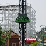 Six Flags America - 009