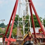 Six Flags America - 038