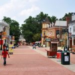 Six Flags America - 043