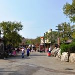 Six Flags Fiesta Texas - 003