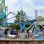 Six Flags Fiesta Texas - 032