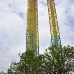Six Flags Fiesta Texas - 036