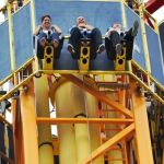 Six Flags Fiesta Texas - 038