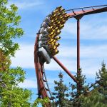 Six Flags Great America - Iron Wolf - 011