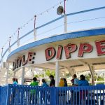 Six Flags Great America - Little Dipper - 001