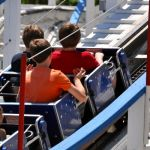 Six Flags Great America - Little Dipper - 005