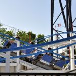 Six Flags Great America - Little Dipper - 007