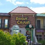 Six Flags Great America - Ragin Cajun - 001