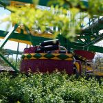 Six Flags Great America - Ragin Cajun - 008