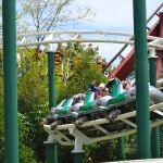 Six Flags Great America - Spacelys Sprocket Rocket - 006