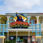 Six Flags Great America - Superman Ultimate Flight - 001