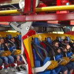 Six Flags Great America - Superman Ultimate Flight - 005