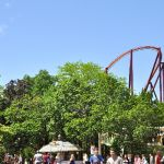 Six Flags Great America - 008