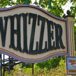Six Flags Great America - Whizzer - 001