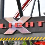 Six Flags Great America - X Flight - 001