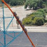 Six Flags Magic Mountain - Goliath - 007