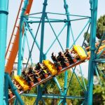 Six Flags Magic Mountain - Goliath - 026