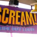 Six Flags Magic Mountain - Scream - 001