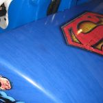 Six Flags Magic Mountain - Superman Escape from Krypton - 004