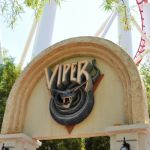 Six Flags Magic Mountain - Viper - 001