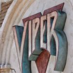 Six Flags Magic Mountain - Viper - 002
