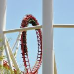 Six Flags Magic Mountain - Viper - 003