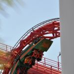 Six Flags Magic Mountain - Viper - 007