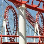 Six Flags Magic Mountain - Viper - 014