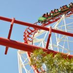 Six Flags Magic Mountain - Viper - 015