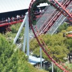 Six Flags Magic Mountain - Viper - 022