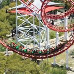 Six Flags Magic Mountain - Viper - 023